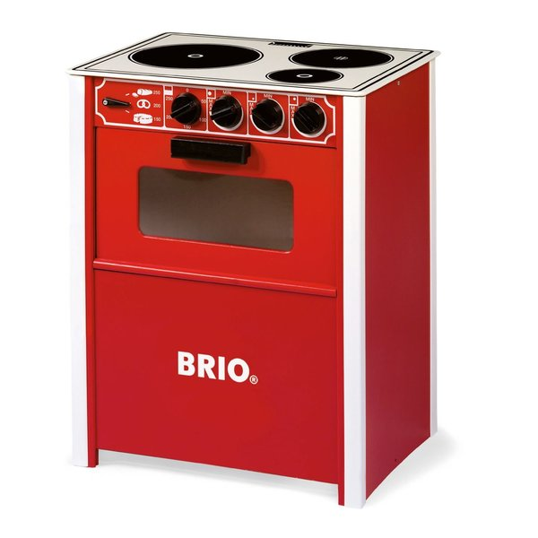 Brio Retro Play Stove