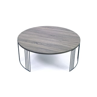 Hip Vintage Beacon Coffee Table