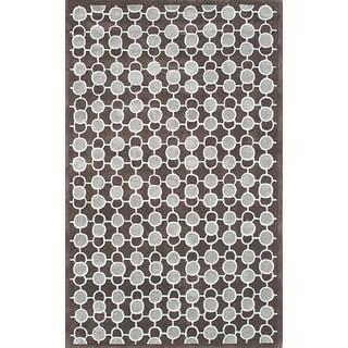 Hand-Tufted Joplin /Acrylic Rug (5'X8')