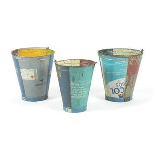 Paley Bucket Set