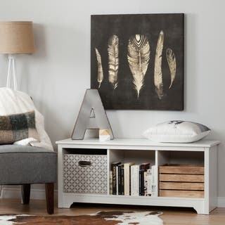 South Shore Vito Cubby Storage Bench|https://ak1.ostkcdn.com/images/products/11589509/P18529527.jpg?impolicy=medium