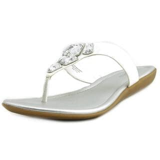 Bandolino Women's 'Jesane' Patent Sandals