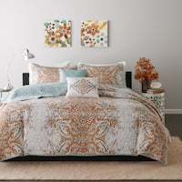 Palm Canyon Amelia Coverlet Set