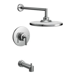 Moen Arris Chrome Posi-temp Tub/Shower
