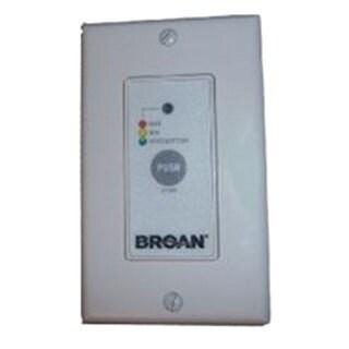 Broan Nutone VT4W Temp Wall Control