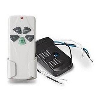 Broan Nutone RCK01 Ceiling Fan Remote Control