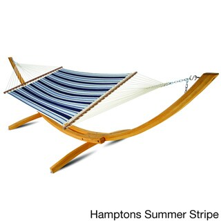 Hatteras Large Quilted Hammock