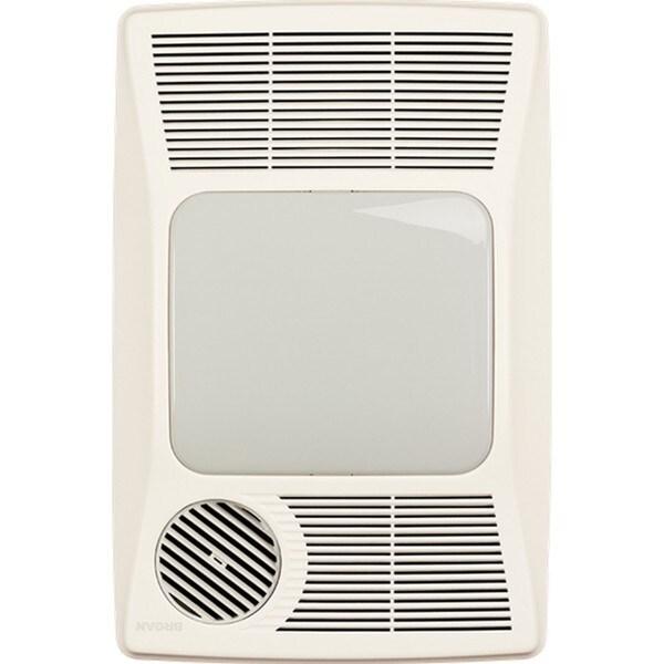 Broan Nutone 100hfl Bath Ventilation Fan Free Shipping Today 18529637