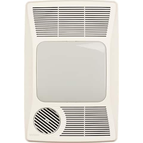 Broan NuTone 100HFL Bath Ventilation Fan