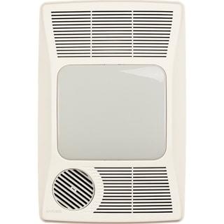 Broan Nutone 100HFL Bath Ventilation Fan