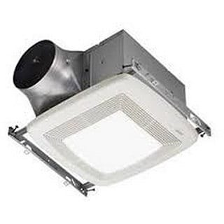 Broan Nutone XB80L Bath Ventilation Fan