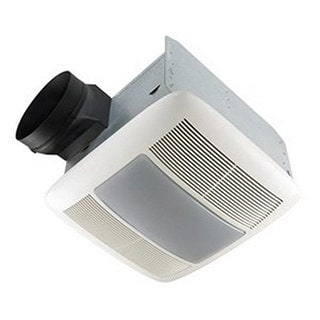 Broan Nutone QTXEN150FLT Bath Ventilation Fan
