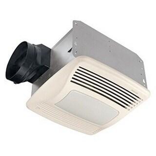 Broan Nutone QTXE110SFLT Bath Ventilation Fan