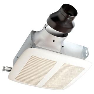 Broan Nutone Lpn80 White Bath Ventilation Fan Free Shipping Today 18529655
