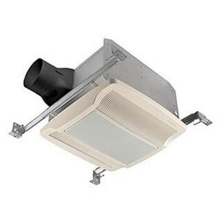Broan Nutone QTRN080L Bath Ventilation Fan