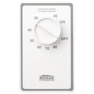 Broan Nutone DH100W Ceiling Fan Control