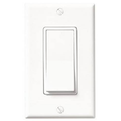 Broan NuTone 69W White Bath Fan Control