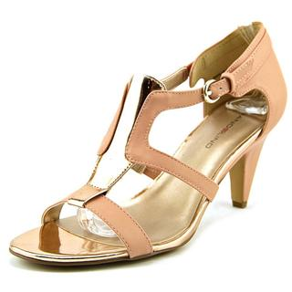 Bandolino Women's 'Dacia' Faux Leather Sandals