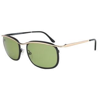 Tom Ford FT0419 05N Marcello Rectangular Sunglasses