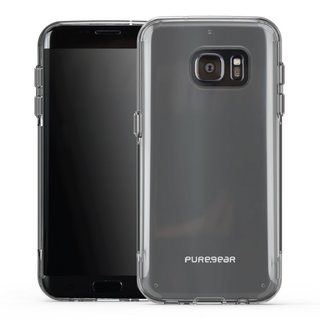 PureGear Slim Shell PRO Case for Samsung Galaxy S7 edge