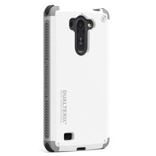 PureGear Dualtek Extreme Impact Durable Case for LG G Vista - White