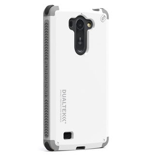 PureGear Dualtek Extreme Impact Durable Case for LG G Vista - White