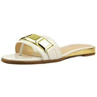 Nine West Women's 'Xtina' Synthetic Sandals