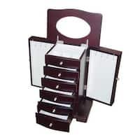 Heim Concept Jewlery box - 5 drawers Anti Tarn. Felt