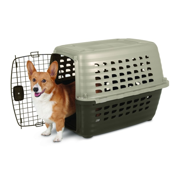 8e810b0ef614 Shop Petmate Navigator Kennel - Free Shipping On Orders Over $45 ...