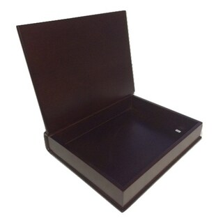 Elegance Book-Style Memory box
