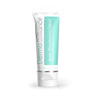 DermaBrilliance Jewel 2.6-ounce Resurfacing Cream