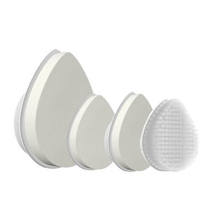 DermaBrilliance Exfoliation System Head Replacement Kit