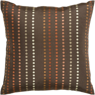 Decorative Sleaford 22-inch Dotted Pillow Cover