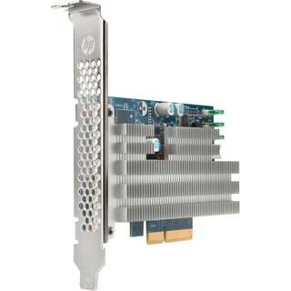 HP Z Turbo 512 GB Internal Solid State Drive - PCI Express - M.2