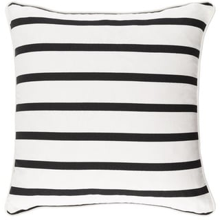Decorative 18-inch Easy Feather Down or Polyester  Filled Throw Pillow