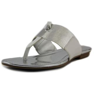 Bandolino Women's 'Rawb' Synthetic Sandals