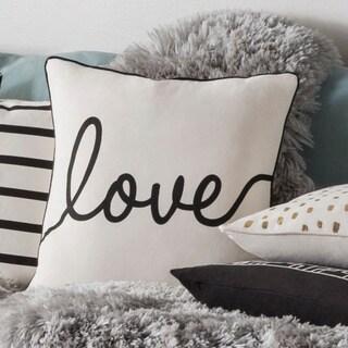 Beautiful Decorative 18 Inch Gate Throw Pillow Shell