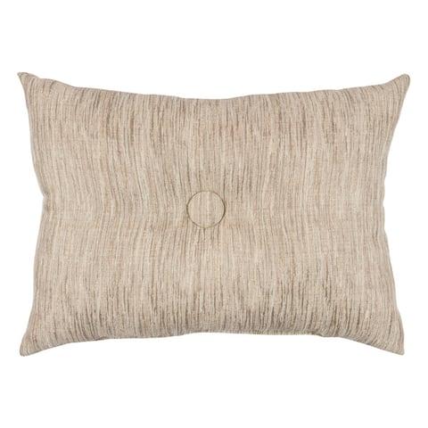 Austin Horn En Vouge Glamour Quartz Boudoir Throw Pillow