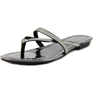 Bandolino Women's 'Rufina' Basic Textile Sandals