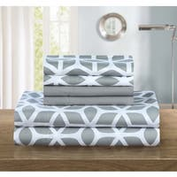 Clay Alder Home Prowers 6-piece Sheet Set