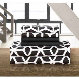 Chic Home 6-Piece Davitt Sheet Set