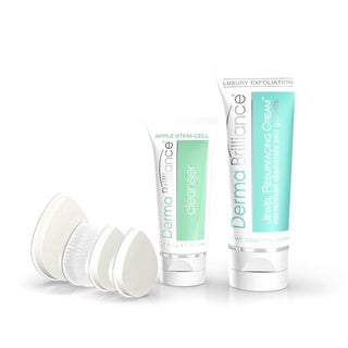 DermaBrilliance Exfoliation Replenishment System