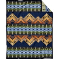 Pendleton American Treasures Throw Blanket