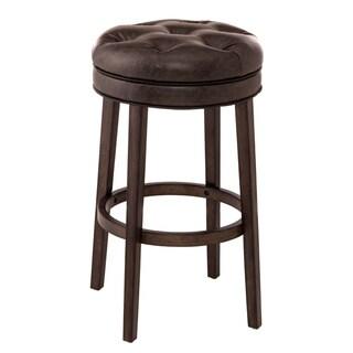 Hillsdale Furniture Krauss Backless Bar Stool