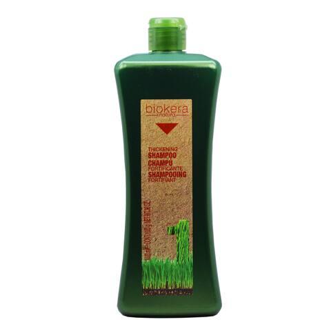 Salerm Biokera Hair Thick 36.1-ounce Shampoo