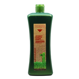 Salerm Biokera Hair Thick 36.1-ounce Shampoo