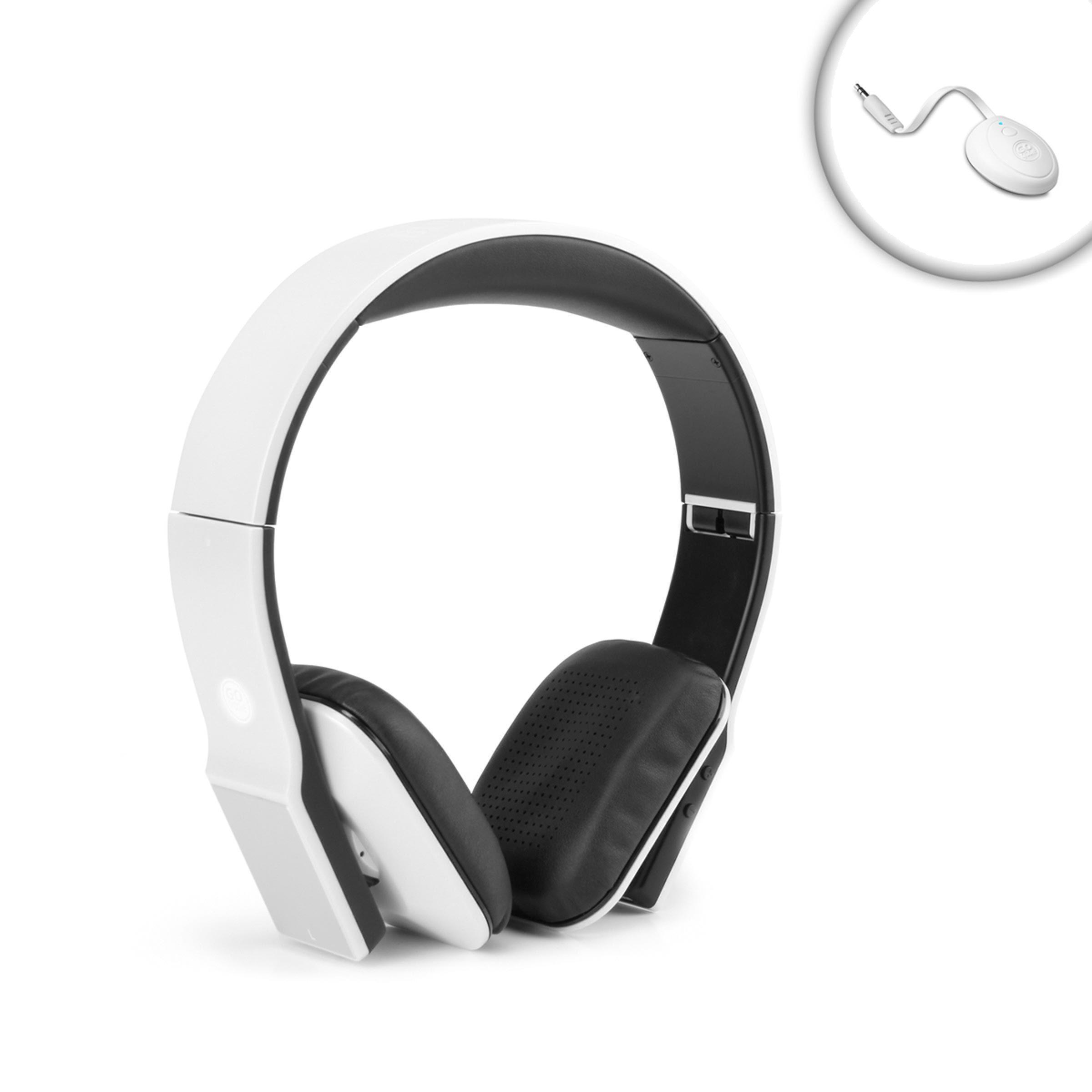 Sony GOgroove Bluetooth TV Headphones Wireless Connection...