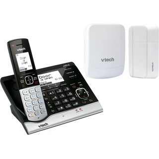 Vtech VC7151-109 Wireless Monitoring System with Cordless Telephone