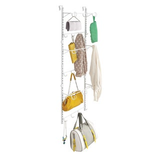 ClosetMaid Adjustable Door Hanging Organizer
