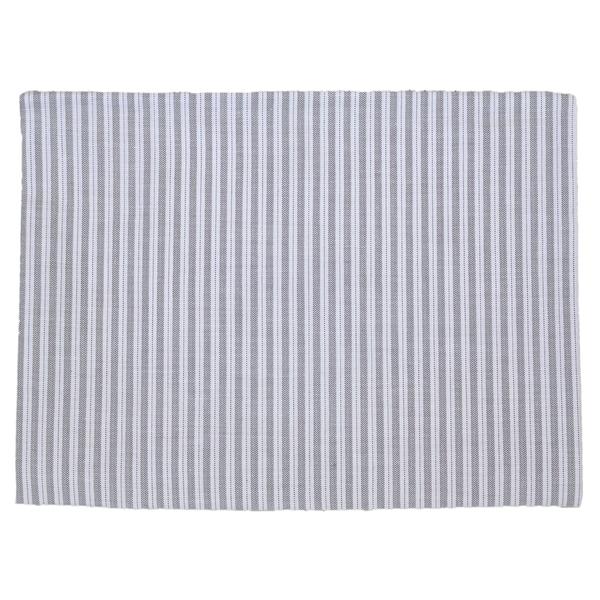 Palmer Narrow 200 Thread Count Stripe Sheet Set